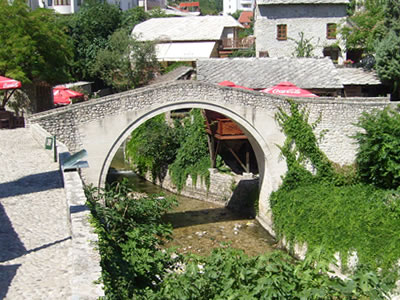 Crooked Bridge (Kriva Ćuprija)